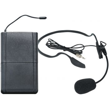BST PWA-HEADMIC Transmisor de Petaca para PWA220 y PWA320