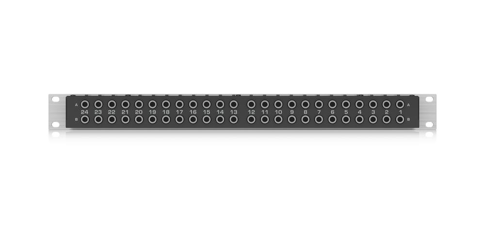 PX3000 behringer conexiones
