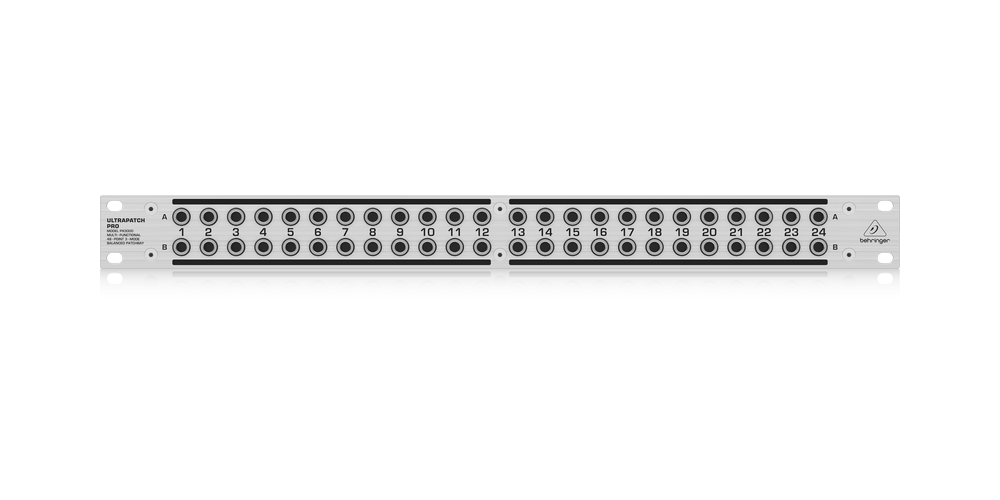 PX3000 behringer
