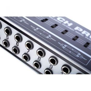BEHRINGER PX3000 Patch Panel Behringer PX-3000 Und