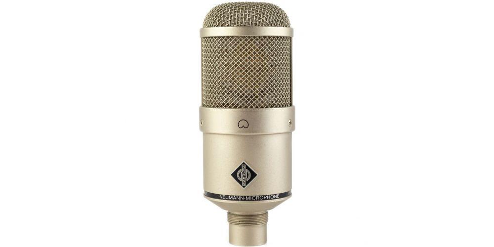 microfono neumann m 147 tube