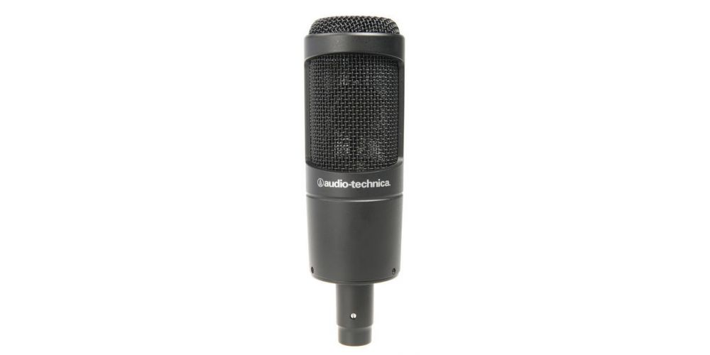 Audio Technica AT-2035