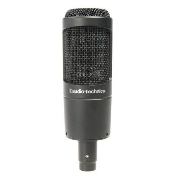Audio Technica AT-2035 Micrófono Estudio Profesional