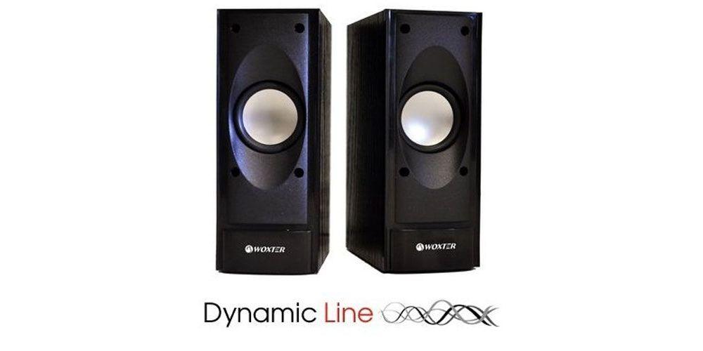 woxter dynamic line dl10