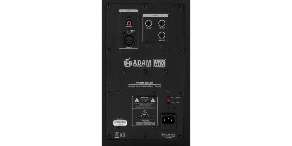 oferta adam a7x