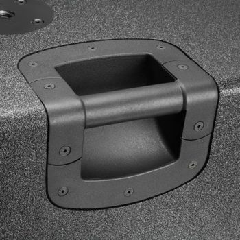 LD SYSTEMS DDQ18 Subwoofer Activo 18
