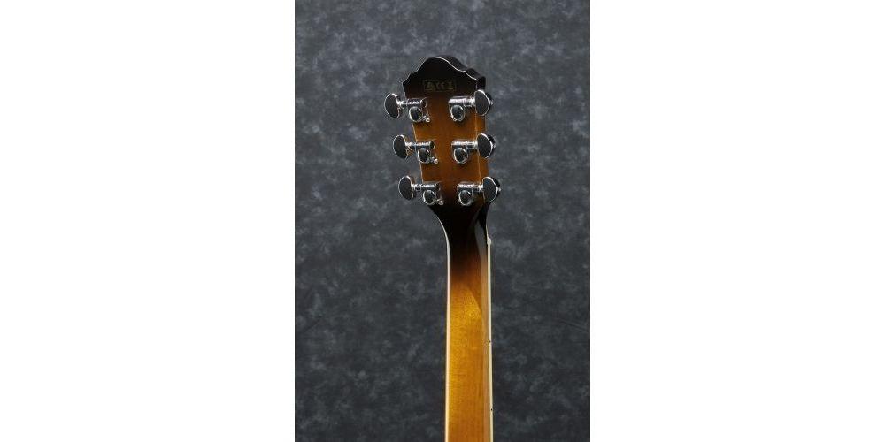 Ibanez JSA5 VB Guitarra Acústica Electrificada