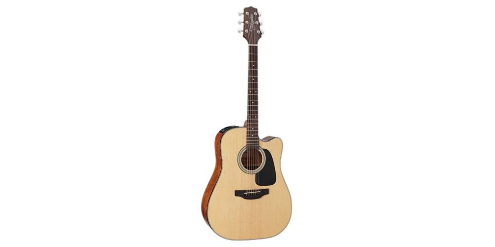 TAKAMINE GD15CE NAT FRONT