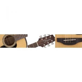 TAKAMINE GD15CE-NAT Guitarra Electro Acústica