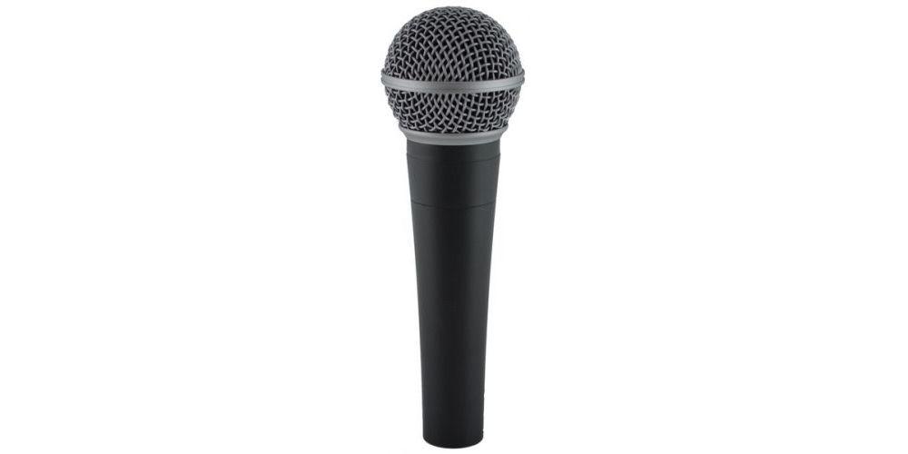 ACOUSTIC CONTROL M07 Microfono voz unidireccional