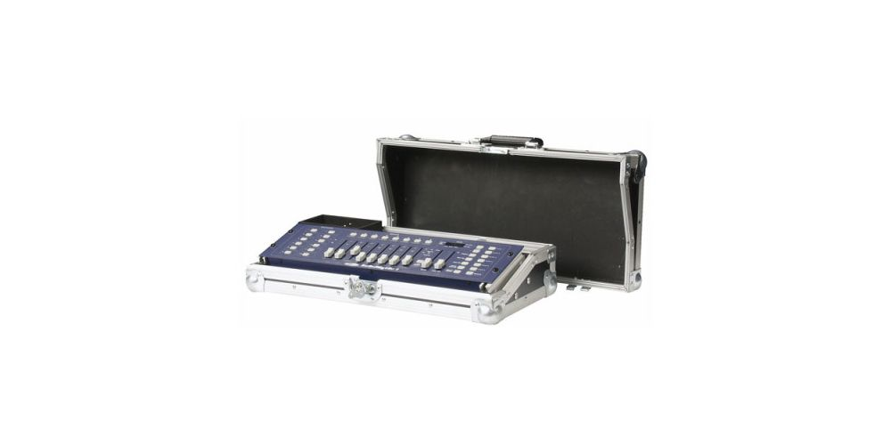 dap audio case scanmaster