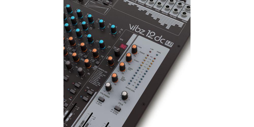 comprar mesa directo ld systems VIBZ12DC
