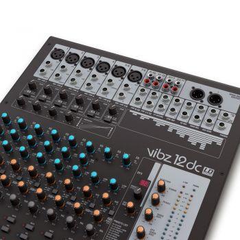 LD SYSTEMS VIBZ 12 DC Mesa Directo