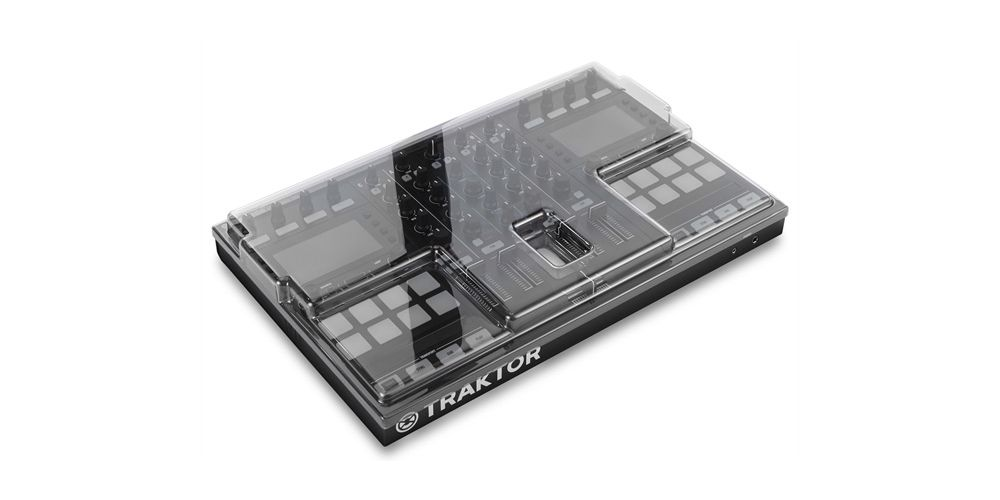 Decksaver Tapa Protectora Native Kontrol S5