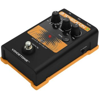 TC-Helicon VoiceTone E1 Echo
