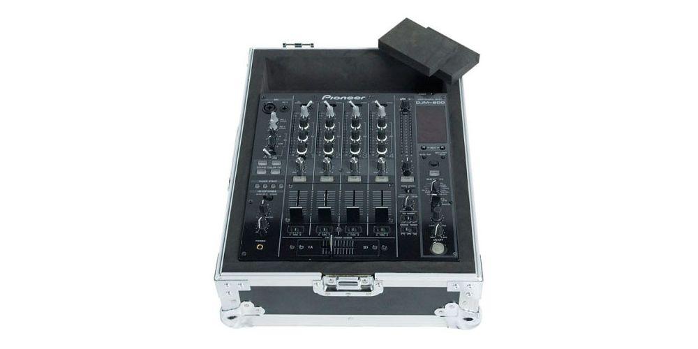 dap audio case for pioneer djm mixer mixer