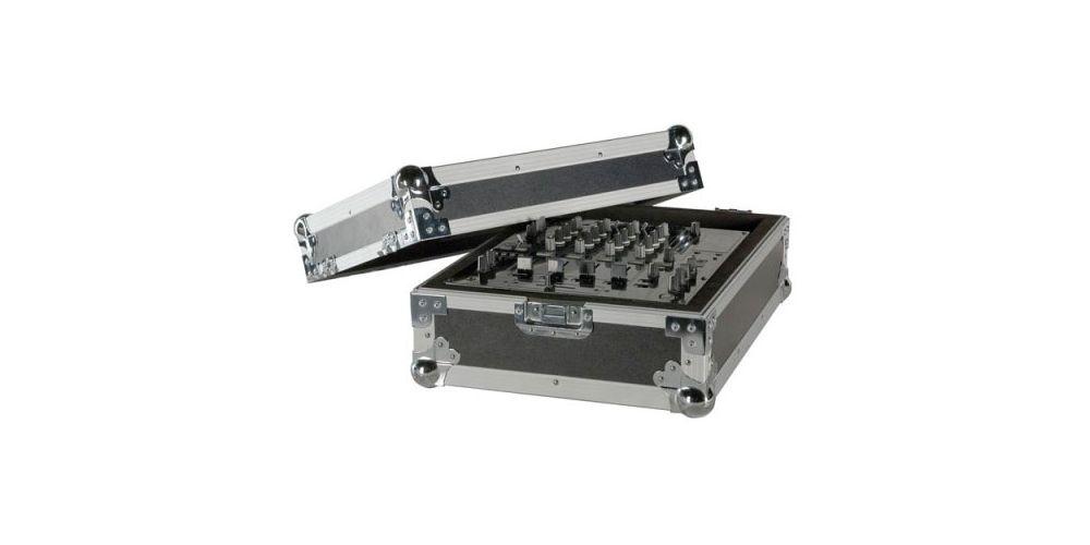 dap audio case for pioneer djm mixer open
