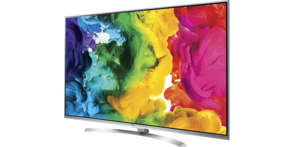 LG 60UH850V TV 4K 60 PULGADAS SMART TV 3D