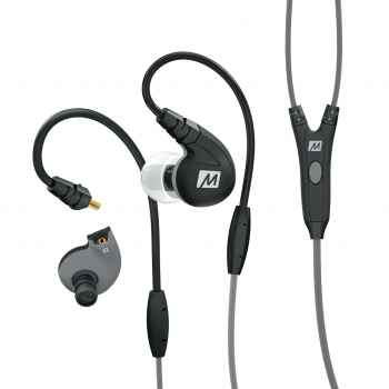 Mee Audio M7P Auriculares deportivos con control integrado