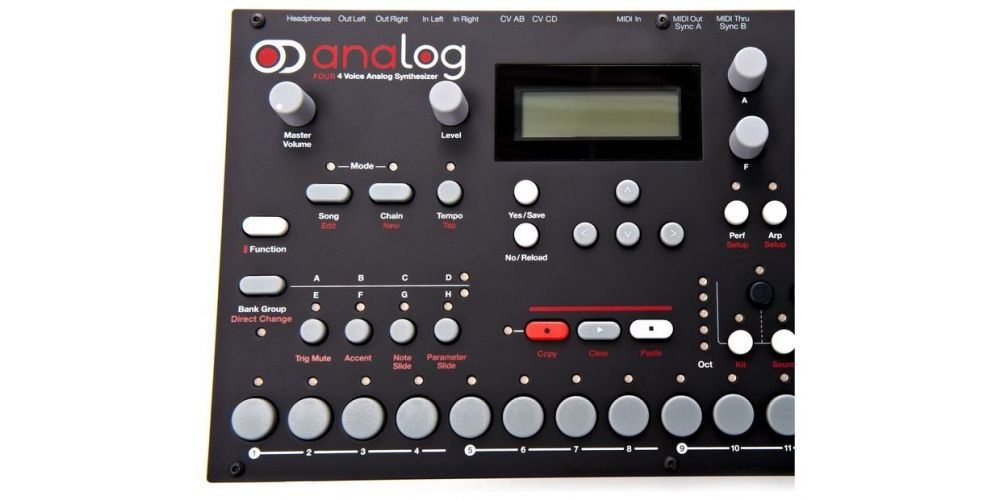 elektron analog four 3