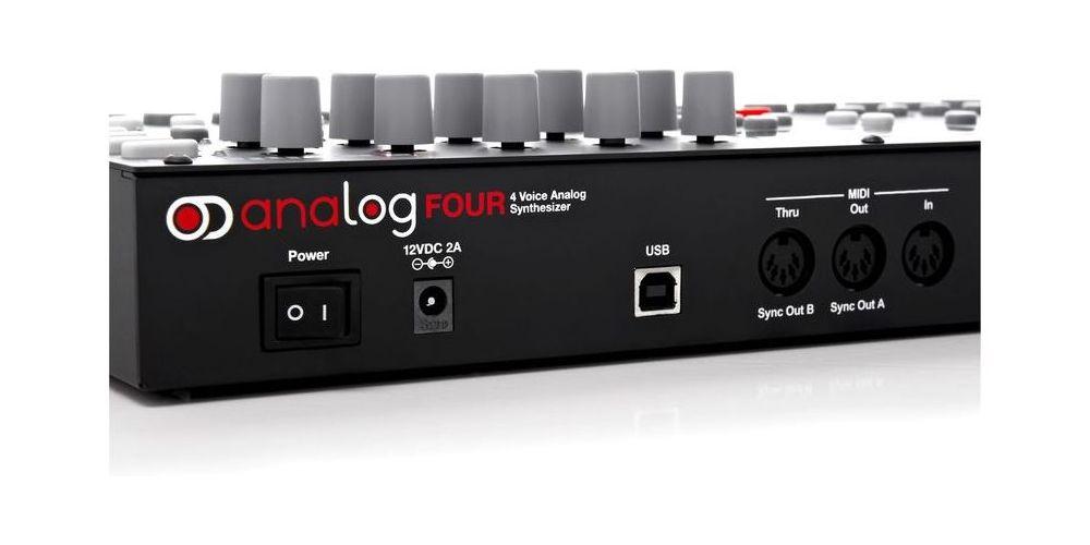 elektron analog four 6