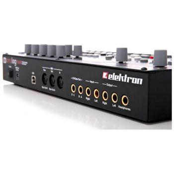 Elektron Analog Four Sintetizador analogico
