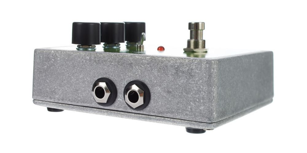 elektro harmonix bass big muff pi conexion
