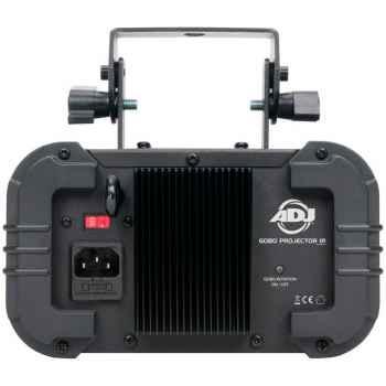american dj gobo projector ir 2