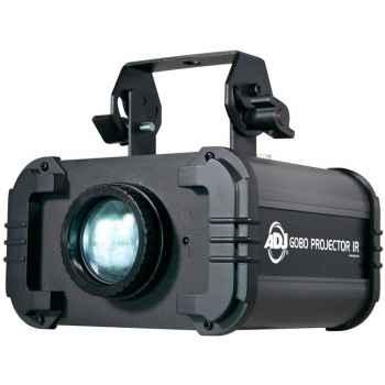 American Dj Gobo Projector IR