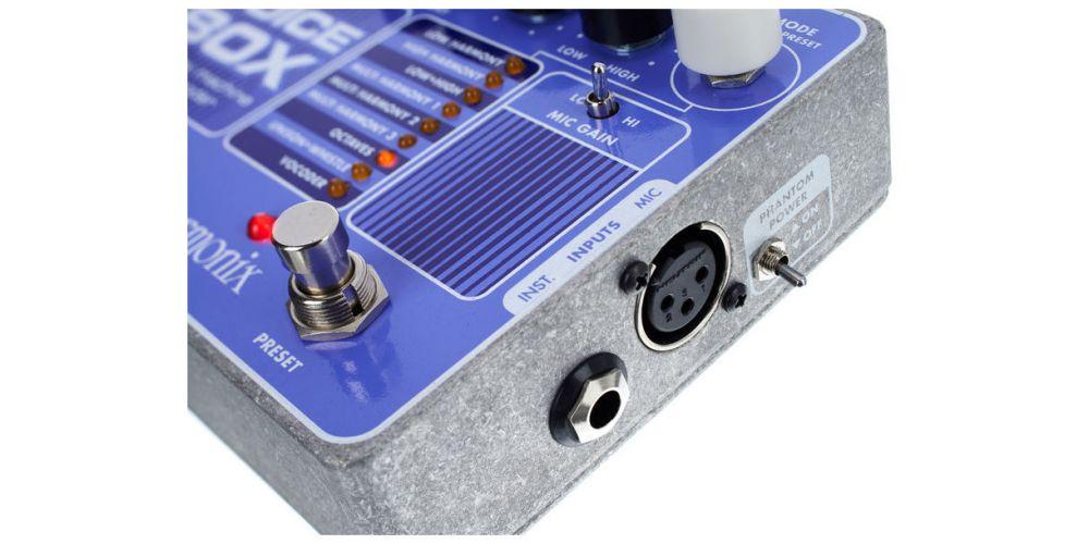 electro harmonix xo voice box 6