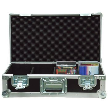 Accu-Case ACF-SW/CD Case PRO (108 CDs)