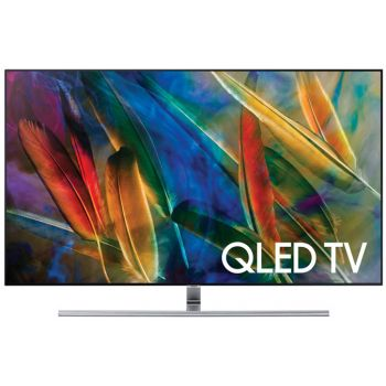 "SAMSUNG TV QE65Q7F QLED 65"" Smart Tv"