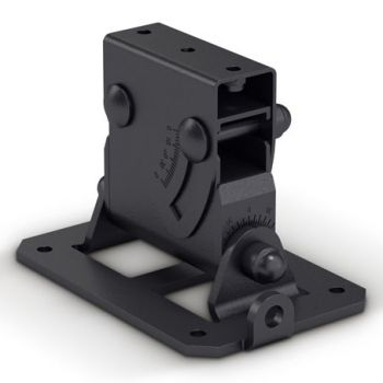 LD Systems Stinger 8 G3 WMB 1 Soporte de Pared Inclinable y Giratorio, adecuado para Stinger® 8 G3 Pasivo
