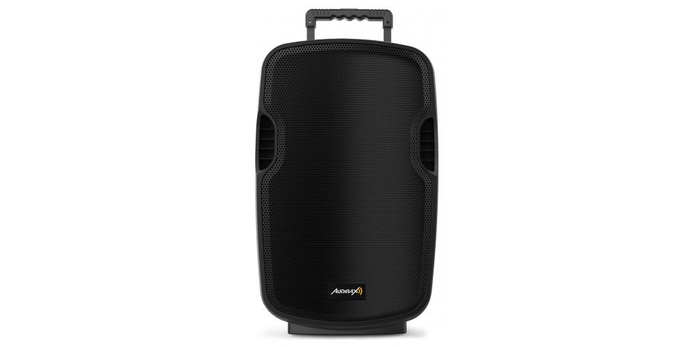 audibax denver combo port10 vhf altavoz bateria oferta