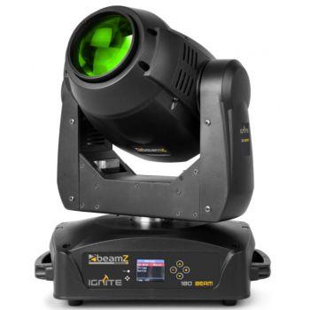BeamZ IGNITE180B Cabeza Movil LED Beam 150374