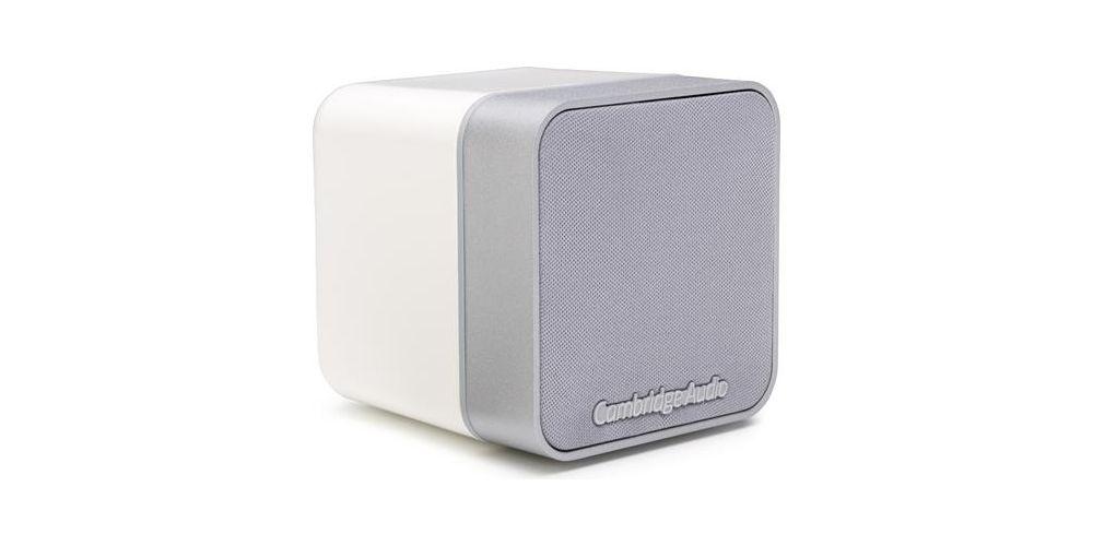 Cambridge Audio Minx12 blanco satelite
