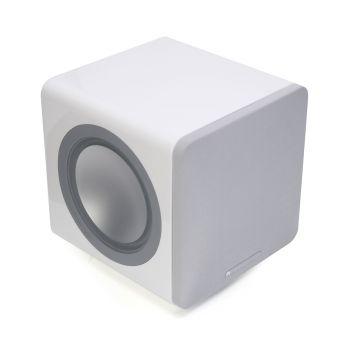 CAMBRIDGE MINX12 White Cinema Pack + X201 White SUB