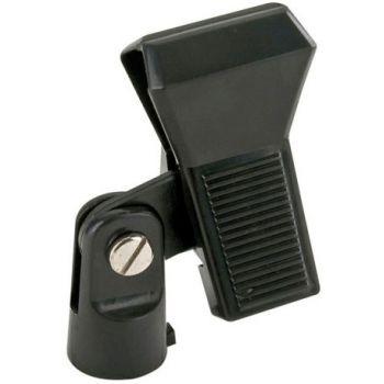 DAP Audio pinza de microfono con muelle y rosca de 5/8 D8921