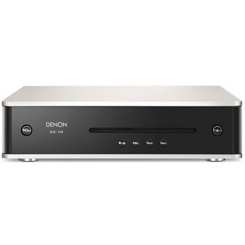 DENON DCD-100 Compact Disc CD