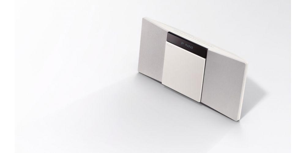 pioneer X SMC02 white blanco