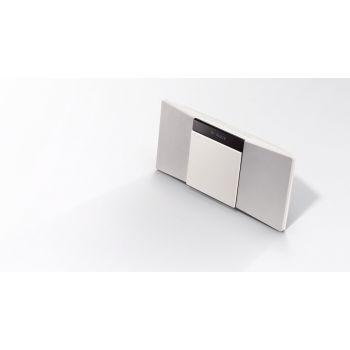PIONEER XSMC02W Blanco Sistema Micro USB Bluetooth