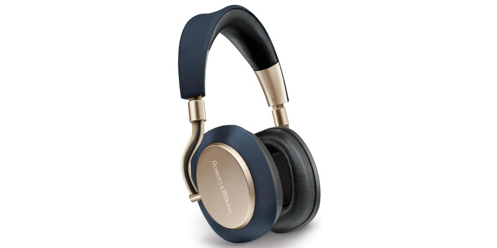 bowers wilkins px gold