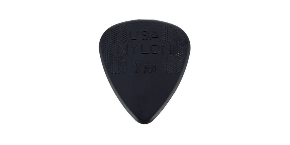 dunlop nylon standard 1 0 mm pua