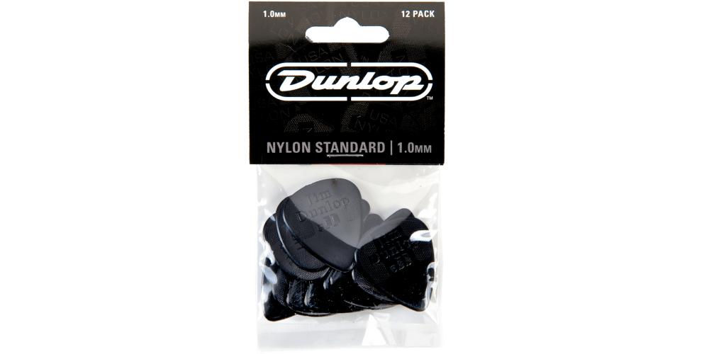 set puas dunlop nylon standard 1 mm