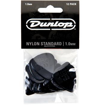 Dunlop Puas Nylon Standard 1,00 mm Set 12 Unidades