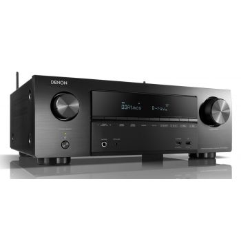 DENON AVR-X1500H Receptor Audio/ Video AVRX1500H ( REACONDICIONADO )