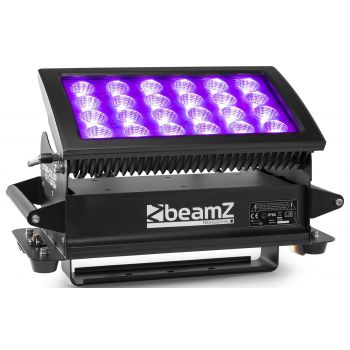Beamz Professional Star-Color 240 Proyector profesional LED Wash 150690