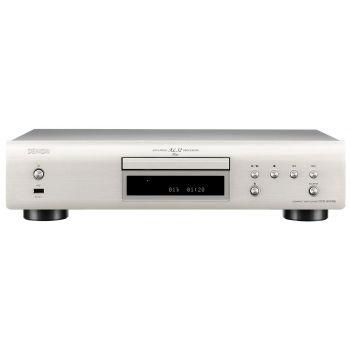 DENON DCD-800NE Silver Compact disc DCD800