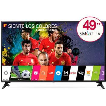 LG 49LK5900 LED Full HD 49