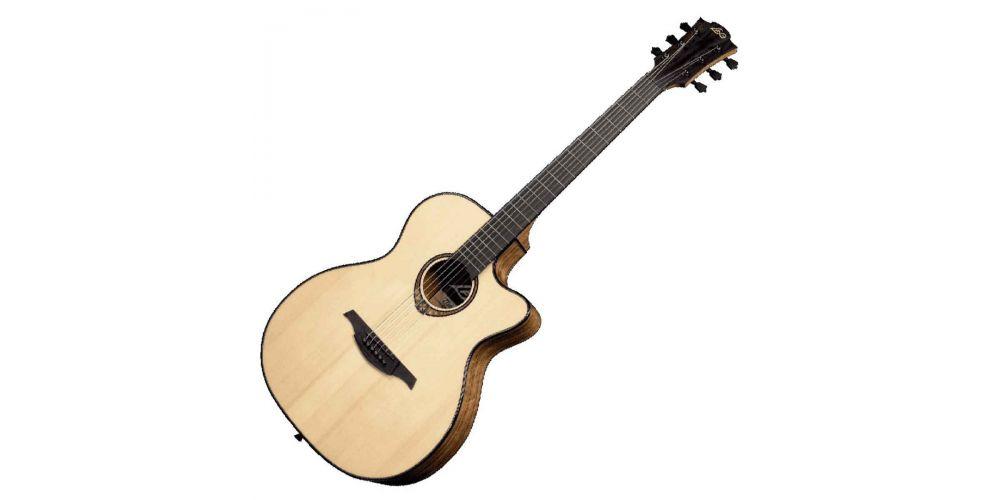 lag t300ace guitarra electro acústica